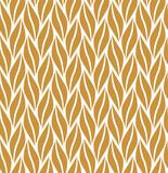 Wektor wzór geometryczny liść bez szwu. Streszczenie pozostawia tekstury. - 205148068