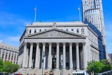 New York State Supreme Court B...