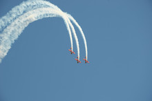 Aircraft Show Aerobatics Air S...