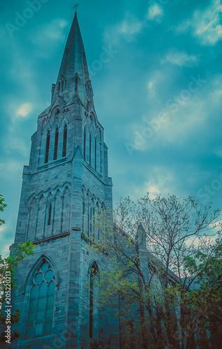 Zdjęcie XXL Archidiecezja Dublin