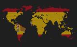 Spain - 205238288