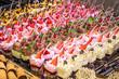 Catering, bufet, ciastka i słodycze