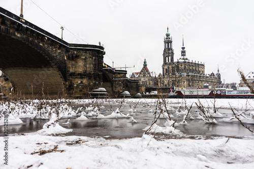 Fototapeta Dresden obraz na płótnie