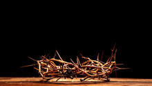 An Authentic Crown Of Thorns O...