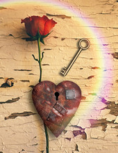 Rusted Love