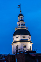 APRIL 9, 2018 - ANNAPOLIS MARY...
