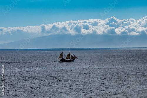 Photo Stands Shipwreck Natur Pur