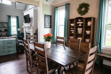 Modern Rustic Farmhouse Style ...