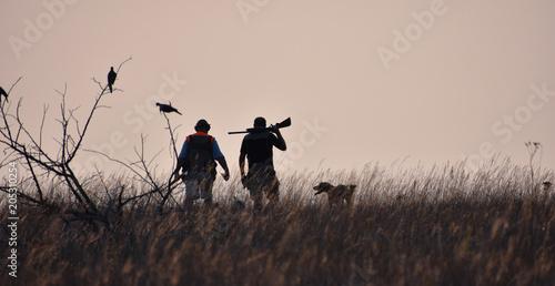 Midwest Kansas Hunt
