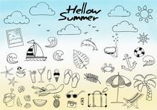 Hellow Summer