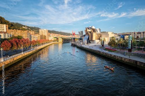 Photo  Bilbao