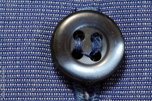 boton de camisa Wallpaper Mural