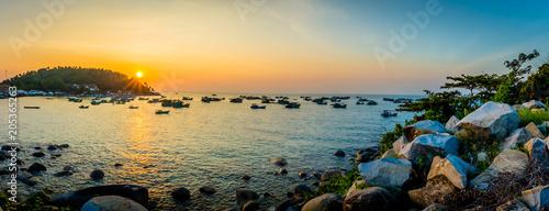 Foto  Hon Son Island - Vietnam