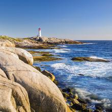 Canada/Nova Scotia, Peggy's Cove