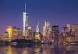 USA/New York City, Lower Manhattan