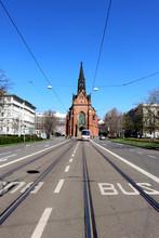 Kostel Jana Amose Komenskeho -...