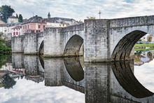 Pont Médiéval à Limoges