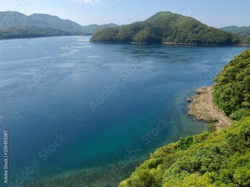 Foto op Aluminium Zee / Oceaan 五島列島の海