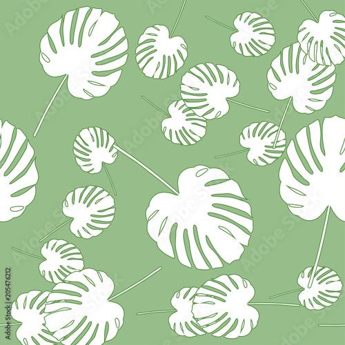 wzor-liscia-palmy-ilustracji-wektorowych-element-dekoracyjny