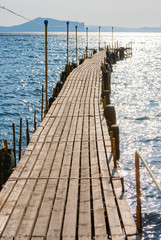 Fototapeta Mosty bridge