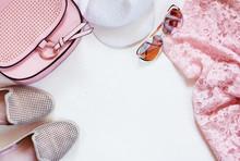 Ladies Fashion Accessories. Pi...