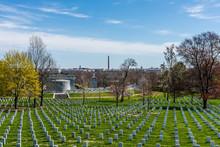 Arlington National Cemetery An...