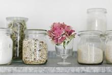 Storage Jars (old Preserving J...