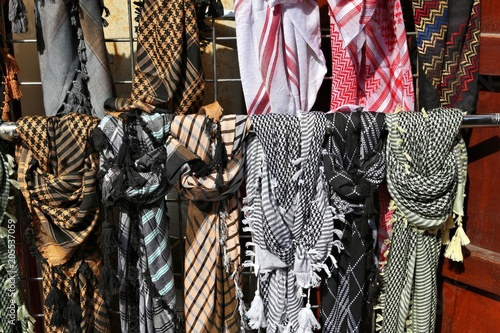 Photo  Dubai fashion marketplace