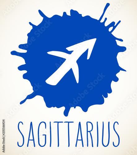 sagittarius zodiac element - 444×500