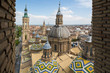 Rooftop - El Pilar - Zaragoza