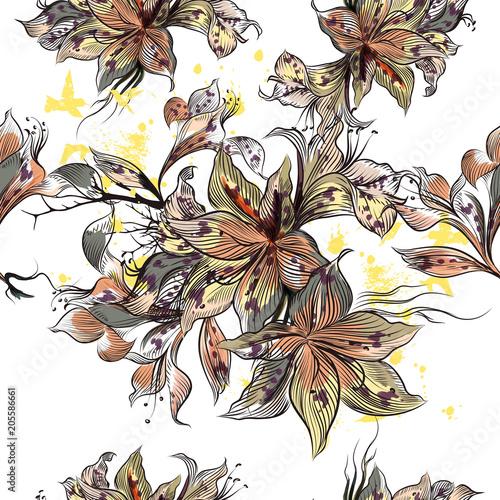 wzor-w-kwiaty-vintage-w-stylu-wiktorianskim-recznie-rysowane-roznokolorowe-paki