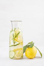 Herbs And Fruits Flavored Infu...