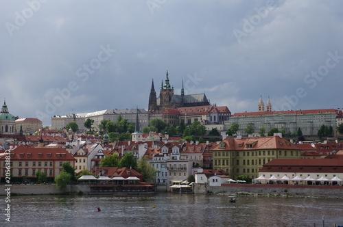Aluminium Prints Prague Prag