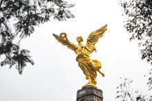Independence Angel In Mexico C...