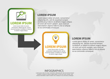 Vector Illustration. An Infogr...