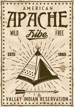 Apache Indian Tribe Reservatio...