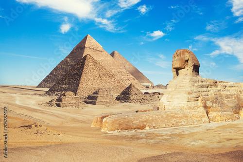 Photo sur Aluminium Egypte Egypt Cairo - Giza