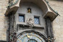 Orloj Of Prague