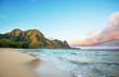 canvas print picture Kauai