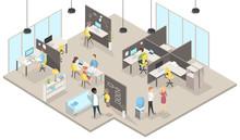 Design Studio Office.