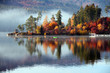 Herbst am Schluchsee