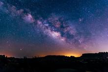 Joshua Tree - Milky Way - 5-15-18