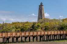 BALD HEAD ISLAND, NC - APRIL 1...