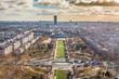 City of Paris in France