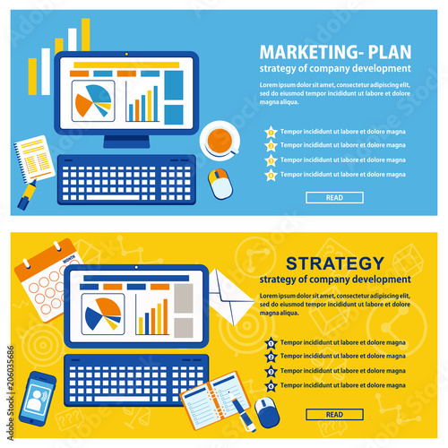 eb7d604a2b Development of a marketing plan and promotion strategy. Research and  analysis of market data