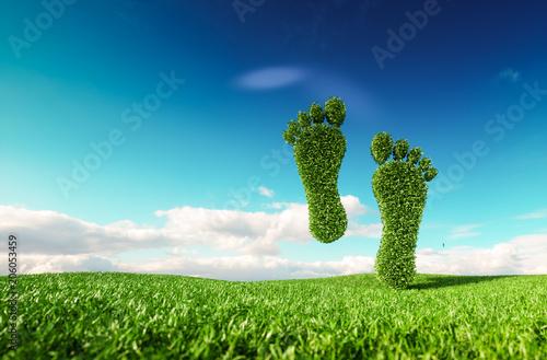 Fotografía Sustainable eco friendly lifestile concept
