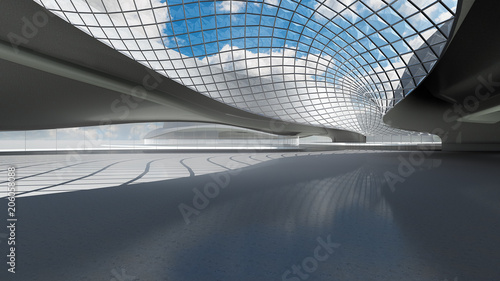 Hyperarchitektur Design