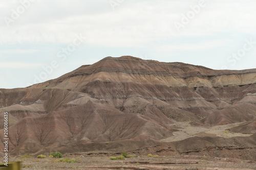 Papiers peints Cappuccino Monument Valley 2017