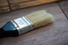 Brush For Painting Walls