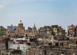 Rooftop view of Havana